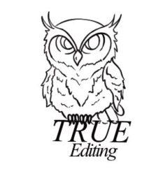 TRUE Editing